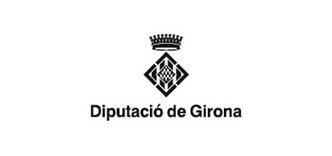 Diputació de Girona Negre