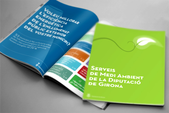 Serveis de Medi Ambient de la Diputació de Girona