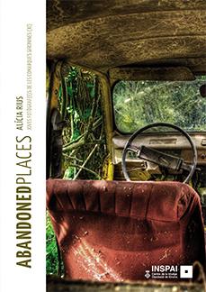 Joves Fotògraf(e)s. «Abandoned places»d'Alícia Rius.