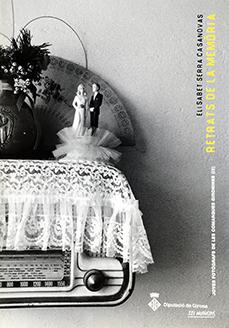 Joves Fotògraf(e)s. «Retrats de la memòria» d'Elisabet Serra.