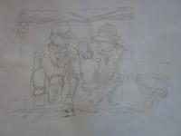 Els arqueòlegs