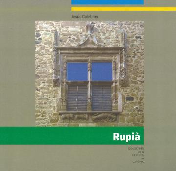 imatge portada: Rupià