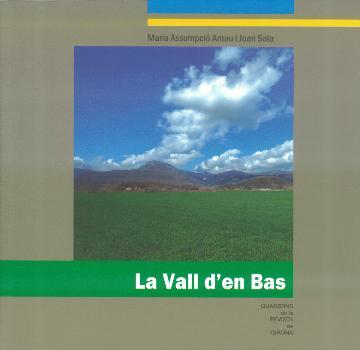 imatge portada: La Vall d'en Bas