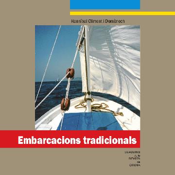 imatge portada: Embarcacions tradicionals