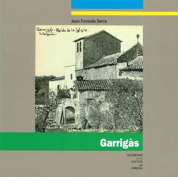 imatge portada: Garrigàs