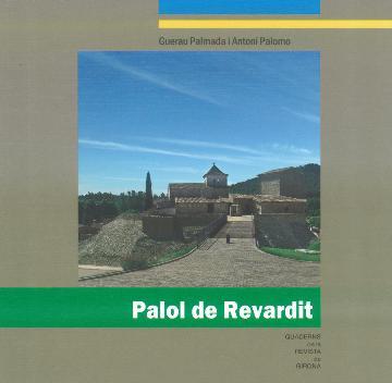 imatge portada: Palol de Revardit