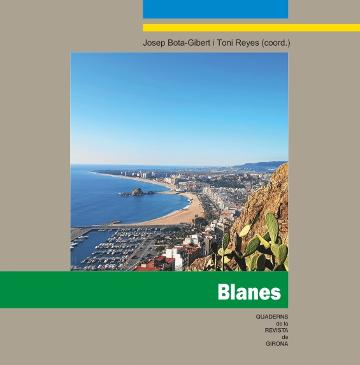 imatge portada: Blanes