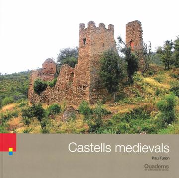 imatge portada: Castells medievals