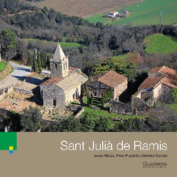 imatge portada: Sant Julià de Ramis