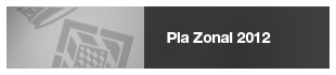 Pla zonal 2012