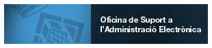 Oficina Suport Administració Electrònica