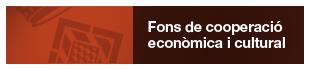 fons cooperació econòmica i cultural