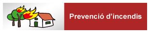 Prevenció d'incendis