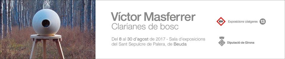 Víctor Masferrer a Palera
