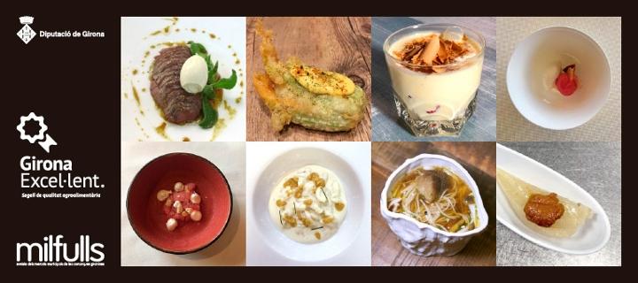 Les receptes de Girona Excel·lent