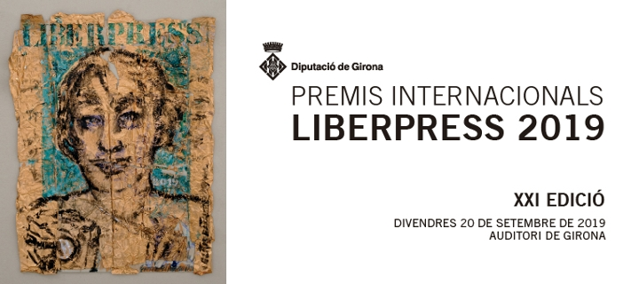 Premis Internacionals Liberpress 2019