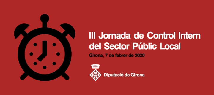 III Jornada de Control Intern del Sector Públic Local