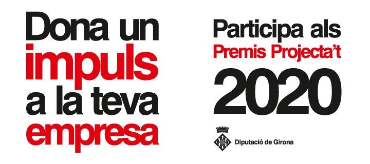 Premis Projecta't 2020