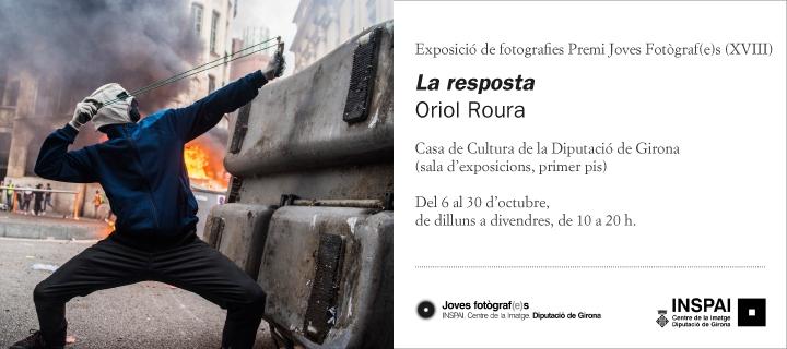 La resposta, d'Oriol Roura