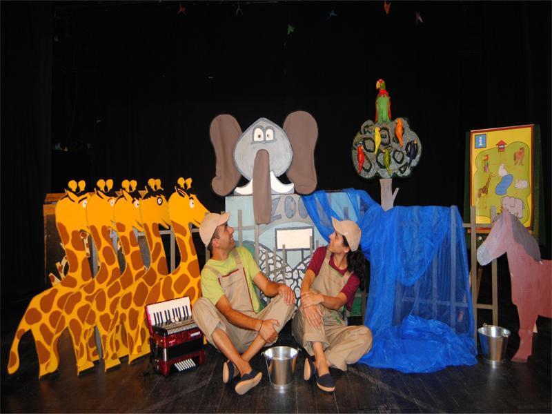 Foto 1 : <p>La Diputaci&oacute; ofereix 799 espectacles culturals als ajuntaments gironins</p>