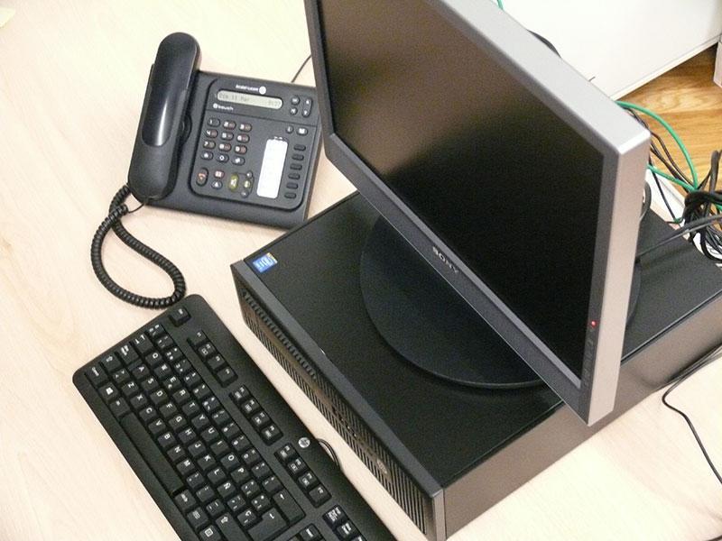 Foto 1 : <p>La Diputaci&oacute; torna a facilitar als ajuntaments l&rsquo;acc&eacute;s a les noves tecnologies</p>