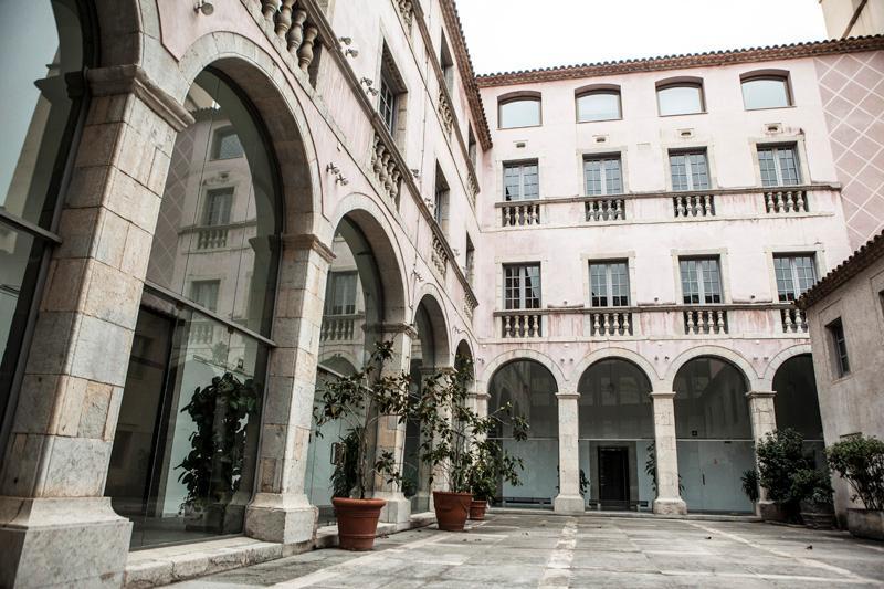 Foto 1 : <p>La Diputaci&oacute; de Girona comen&ccedil;a a aplicar la Llei de transpar&egrave;ncia mostrant les actes de la Junta i del Consell de Govern</p>