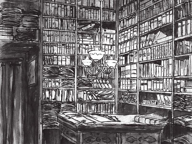 Foto 1 : <p>La Diputaci&oacute; i l&rsquo;Ajuntament de Girona editen un opuscle amb textos de Prudenci i Aurora Bertrana perqu&egrave; les biblioteques el regalin als usuaris</p>