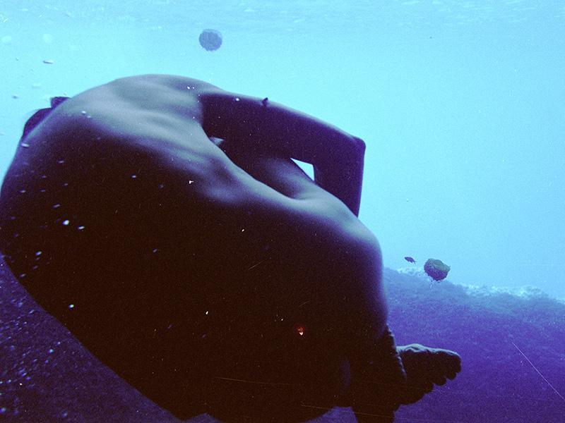 Foto : Fotografia de l'exposició Viatge a l'illa de Menorca. Pere de Prada.