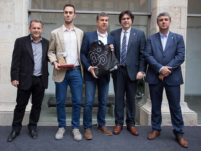 Foto 3 : MIC Futbol. Categoria G (femení): Selecció de Girona