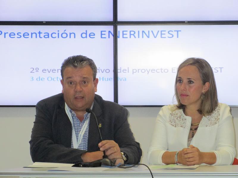 Foto 1 : <p>ENERINVEST celebra una trobada per promoure i finan&ccedil;ar projectes sostenibles</p>