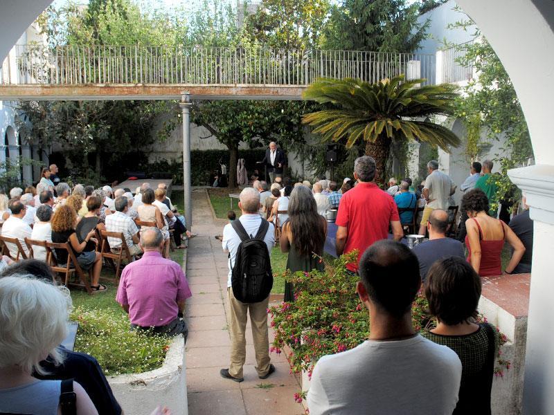 Foto : Fotos: Ajuntament de Sant Feliu de Guíxols.
