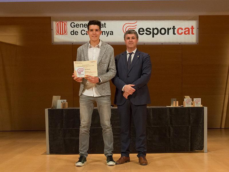Foto 2 :  Fotos: RT d'Esports a Girona