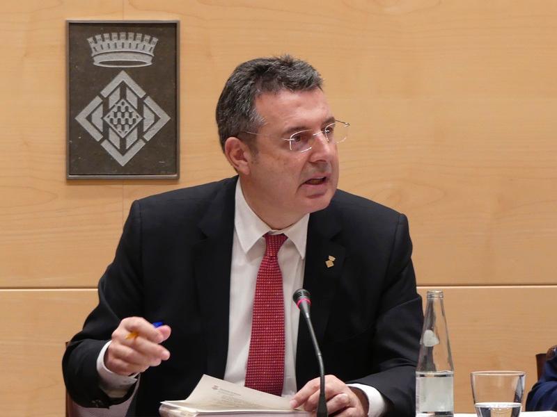 Foto 2 : <div>La Diputació aprova les subvencions del Fons de Cooperació Econòmica i Cultural per a l'any 2019<br></div>