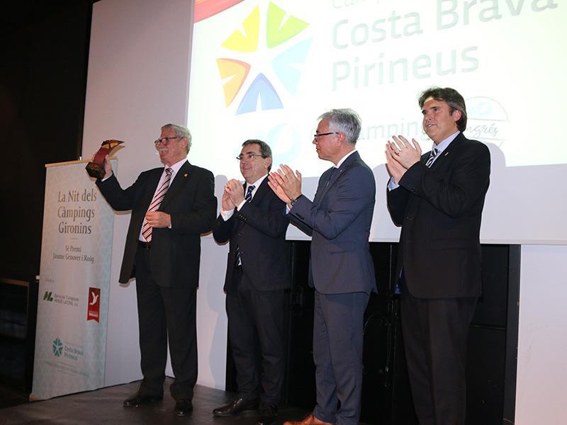 Foto : Fotos: Associació de Càmpings de Girona