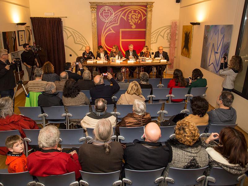 Foto : Fotògraf: Martí Artalejo.
