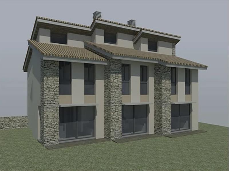 Foto 1 : Ajuts de 280.000 euros en polítiques d'habitatge per a ajuntaments i consells comarcals