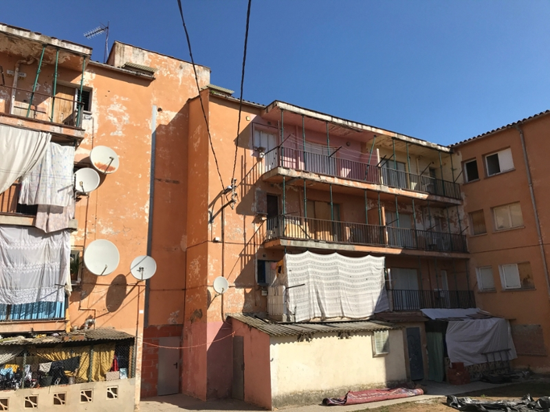 Foto 1 : Ajuts de 190.000 euros a 26 ajuntaments per planificar i impulsar polítiques que pal·liïn els problemes de l'habitatge <br>