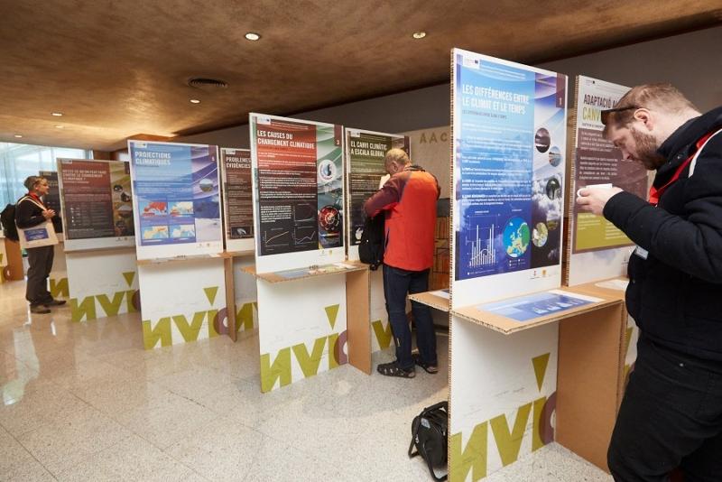 Foto 4: <p>Seminari de tancament del projecte ECTAdapt, per adaptar l&rsquo;Espai Catal&agrave; Transfronterer al canvi clim&agrave;tic</p>