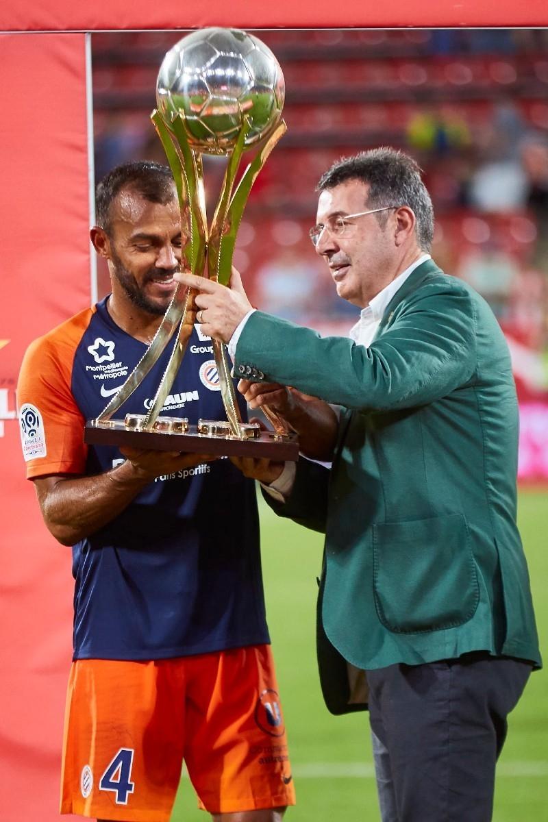 Foto 4: El Montpellier s'emporta el 43è Trofeu Costa Brava<br>
