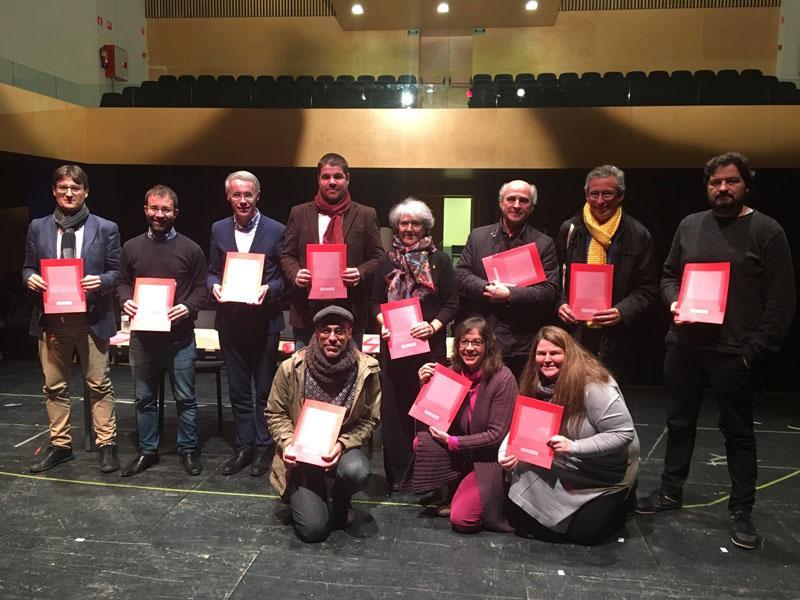 Foto : Autoria: Consell Comarcal del Gironès<br>