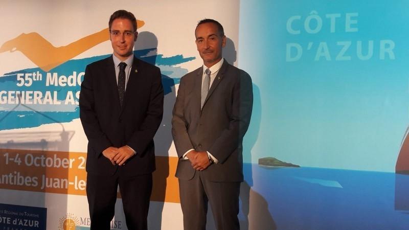 Foto 4: La Costa Brava acollirà l'assemblea general de Medcruise de 2020