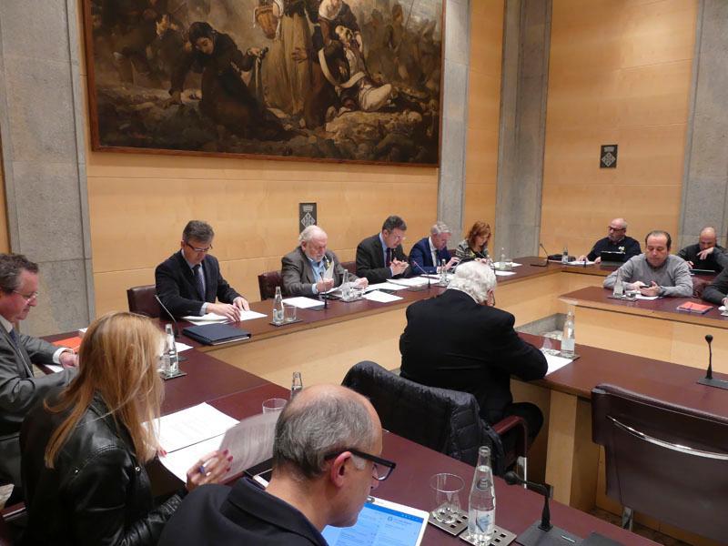 Foto 4: La Diputació de Girona aprova les bases reguladores de subvencions per al foment de programes i projectes educatius