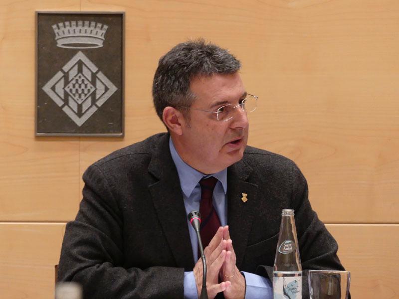 Foto 2 : La Diputació de Girona aprova les bases reguladores de subvencions per al foment de programes i projectes educatius