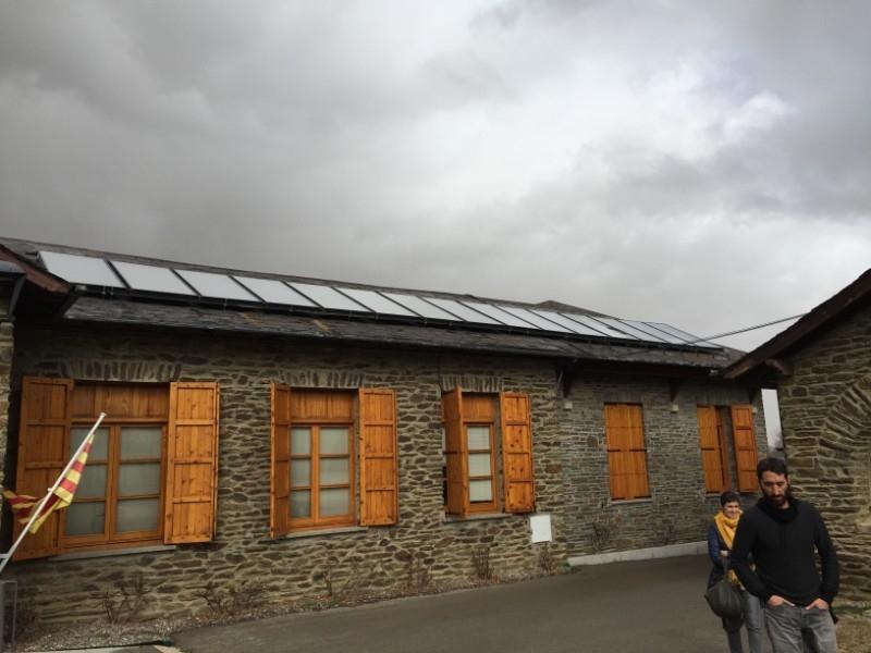 Foto 4: Resultats finals del projecte «BEenerGi», energia sostenible per als municipis gironins