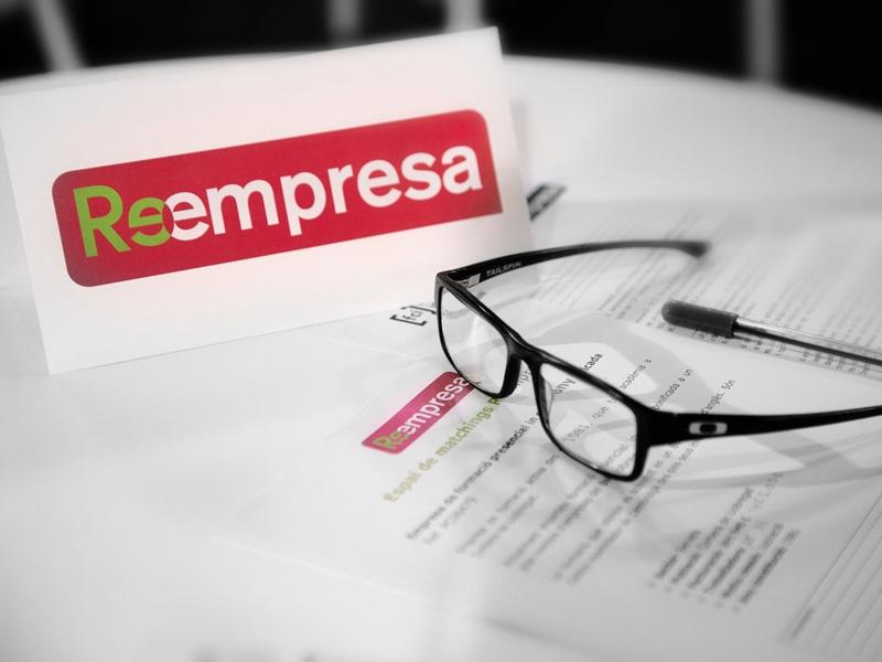 Foto 1 : Reempresa evita el tancament de 21 negocis durant el primer semestre de l'any i un total de 218 des del 2013 a les comarques gironines