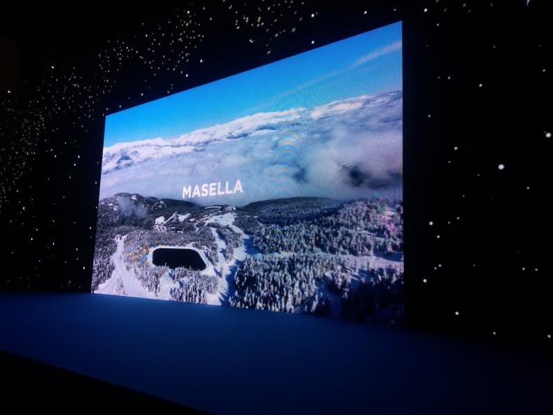 Foto 3 : <p>Presentaci&oacute; de la temporada d&rsquo;hivern 2019-2020</p>