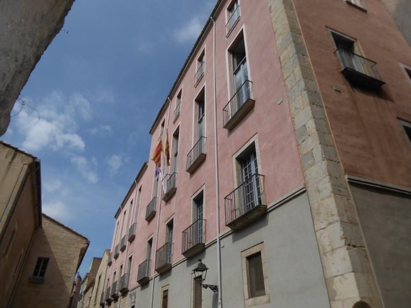 Foto : Comunicat de la Diputació de Girona