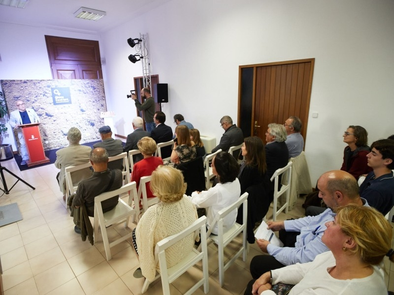 Foto 7: La Diputació de Girona reconeix personatges gironins amb el guardó al mestratge gastronòmic<br>