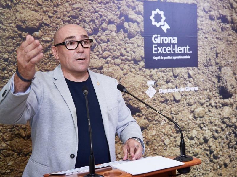 Foto 8: La Diputació de Girona reconeix personatges gironins amb el guardó al mestratge gastronòmic<br>
