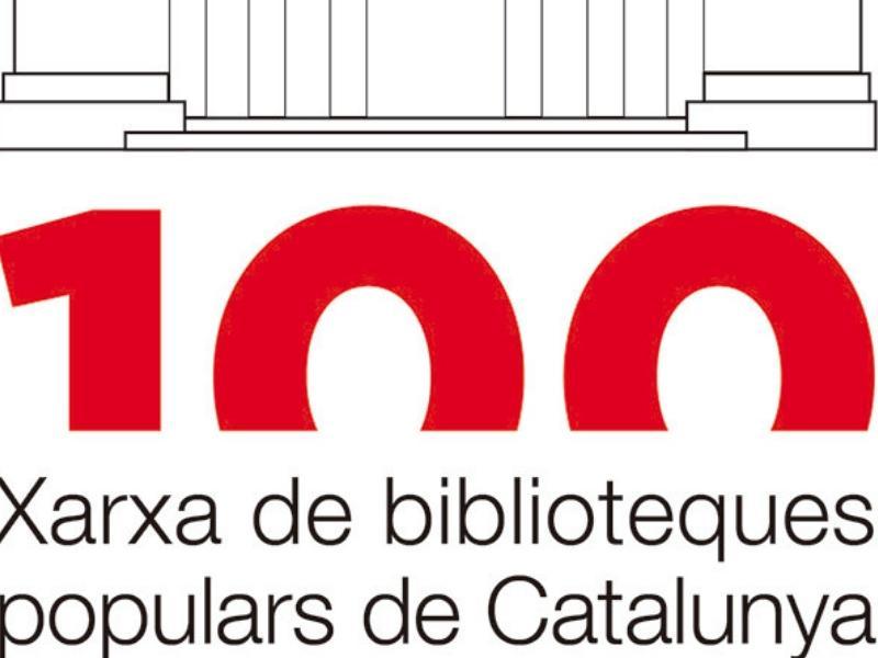 Foto 2 : Cloenda del Centenari de la Xarxa de Biblioteques Populars de Catalunya<br>